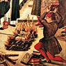 Rituele boekverbranding