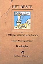 1250 jaar islamitische humor