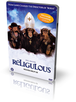 Religulous op dvd