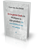 Er is geen God